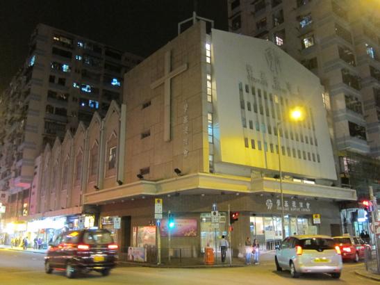 樂聲戲院 2012.12.18 深水埗 007