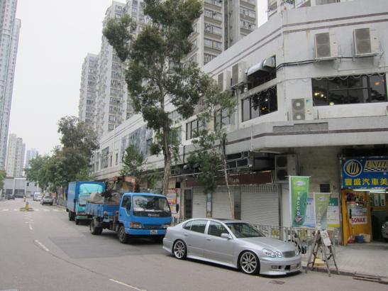 荷李活戲院 2012.12.19 元朗 012