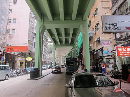 11 清風街