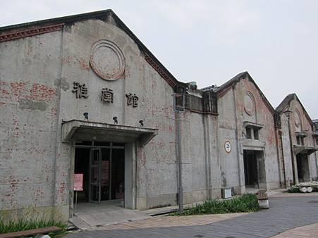 台中創意文化園區 2012.03.12 台中 006