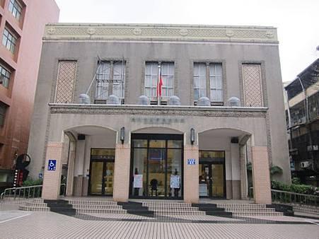 新竹市立影像博物館 2012.03.14 新竹 015