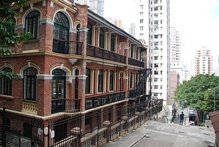 01 中上環 香港醫學博物館 2010.01.16 中西區 038.JPG