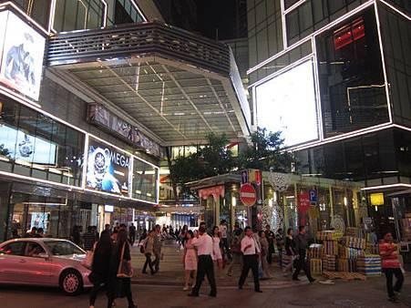 09 尖沙咀 K11購物藝術館 2011.10.21 尖沙咀 012.JPG