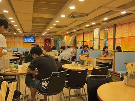 17 觀塘 鴻運星美食餐廳 2012.05.05 觀塘 001.JPG