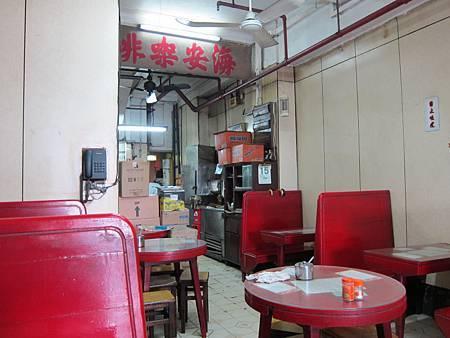 #08 海安咖啡室 2010.11.15 中環 002.JPG