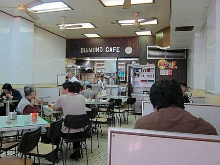 #30 彩虹邨 2010.11.21 彩虹邨 004 鑽石冰室.JPG