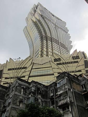 14 新葡京酒店 2010.10.01 澳門 083.JPG