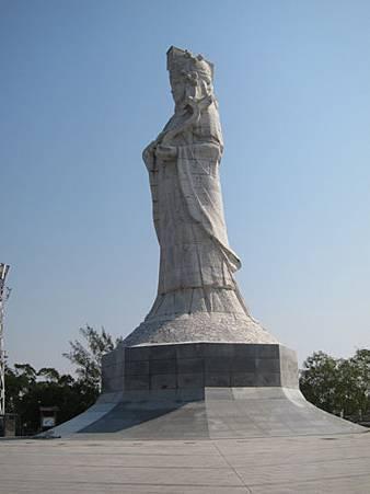 18 媽祖文化村 2011.12.25 澳門 014.JPG
