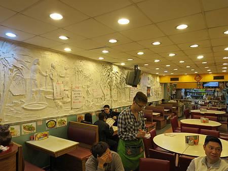 10.華輝餐廳小廚 2014.03.24 大埔 017.JPG