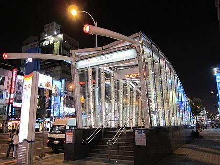2. 高雄美麗島捷運站 2012.03.01 高雄 236.JPG