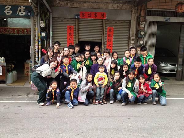 2012-1-18中山國小幼童軍團(獨居老人送年菜) (36).jpg