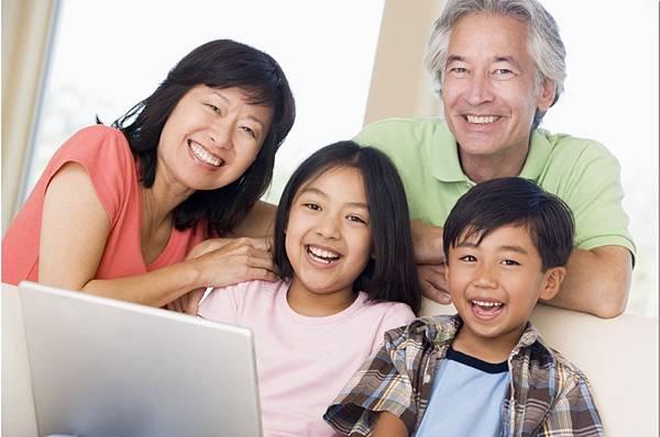兒童節大人也要注意的臉書隱私設定