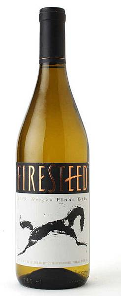 Firesteed Pinot Gris