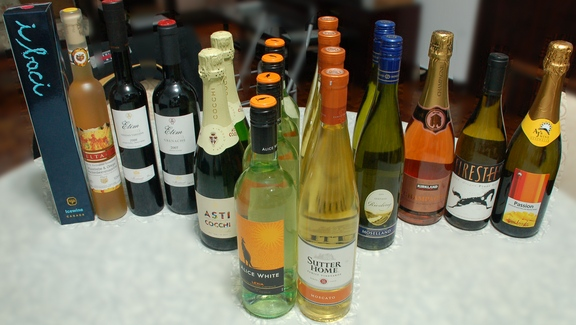 夏季白酒採購記@Costco中和店