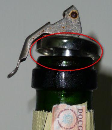 COCCHI ASTI 瓶塞