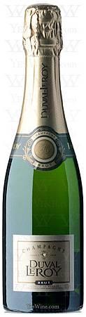 Duval-Leroy Champagne 375cc