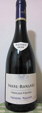 Frederick Magnien 2