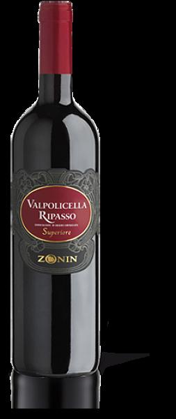 Zonin Valpolicella 01