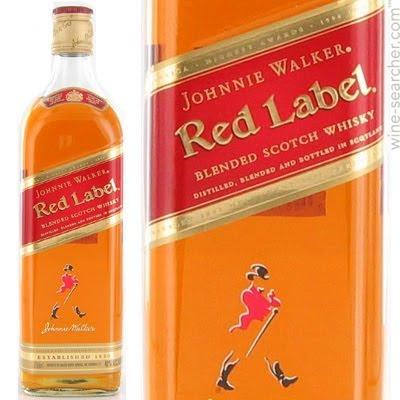 johnnie walker red new