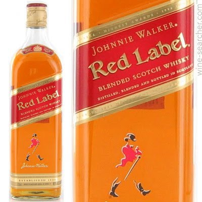 johnnie walker red new