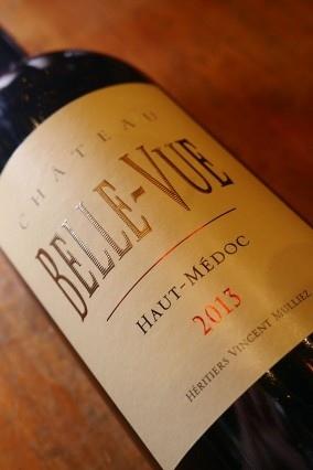 Belle-Vue haut-medoc 2013