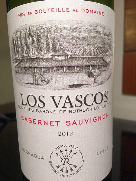 Los-Vascos-2012