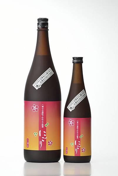 八海山梅酒01