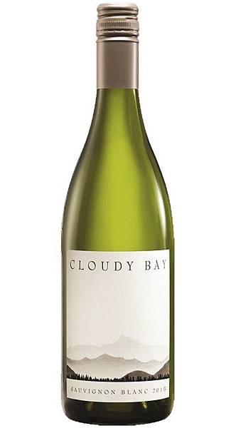 Cloudy Bay Sauvignon Blanc 2015