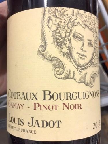 Louis Jadot Coteaux Bourguignons
