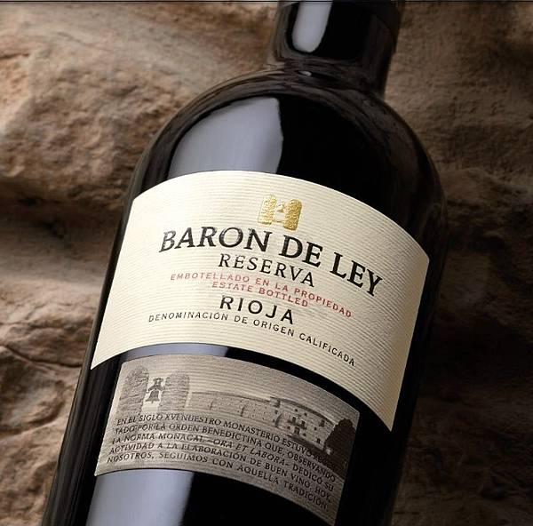 Baron de Ley 2