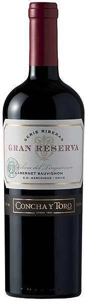 Concha y Toro Gran Reserva Cabernet Sauvignon