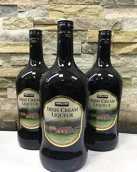 Kirkland Irish Cream