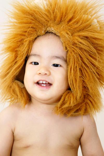 獅子王辛巴!