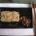 日式牛蒡飯