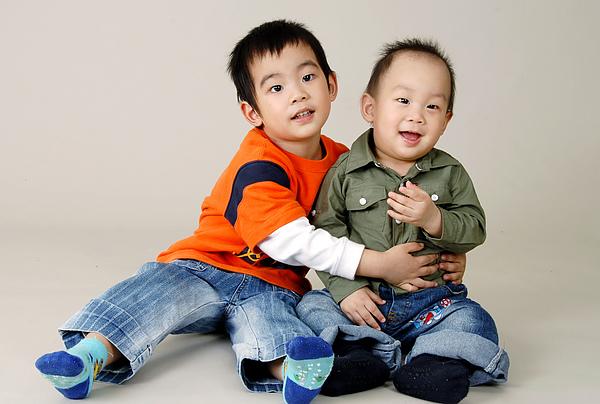 兄弟情深(1y18d)(2010.02.27)