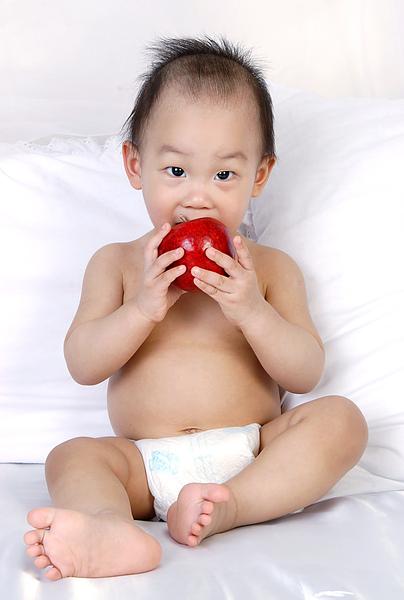就算蘋果是假的也要啃(1y18d)(2010.02.27)