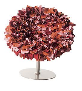 Bouguet 椅子 (吉剛德仁為Moroso設計的椅子,如花束.bmp