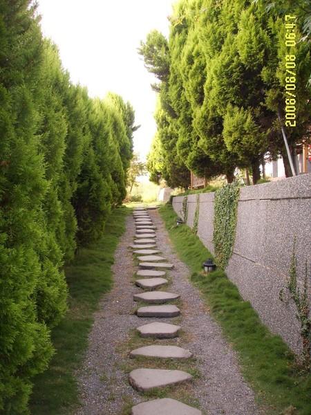 最美麗的步道