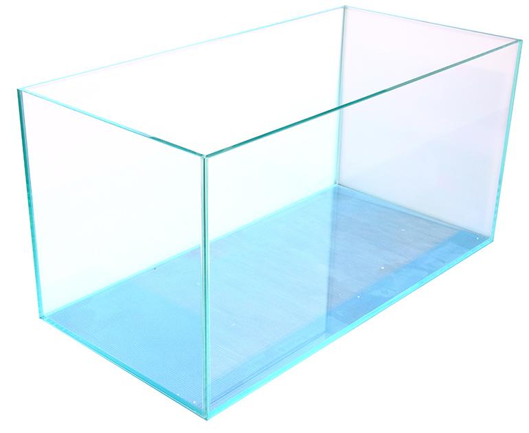 三呎白玻璃缸.JPG