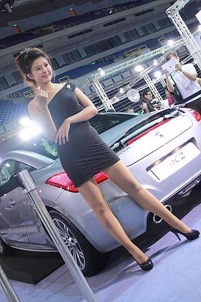 車展女郎99