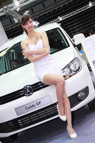 車展女郎6
