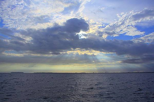 770美麗的雲彩