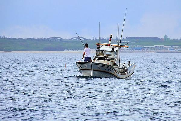 770其他漁船已釣到小管