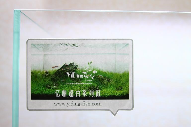 超白玻璃缸1