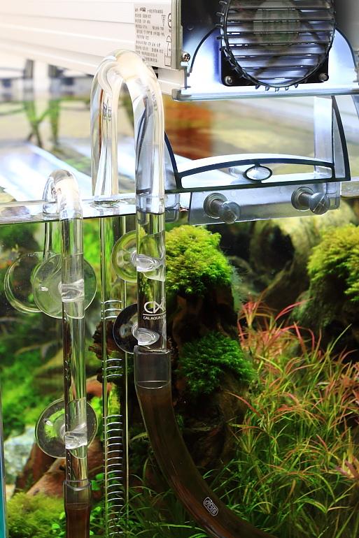玻璃進水口6