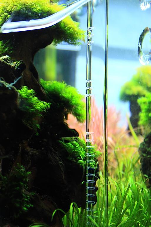 玻璃進水口8