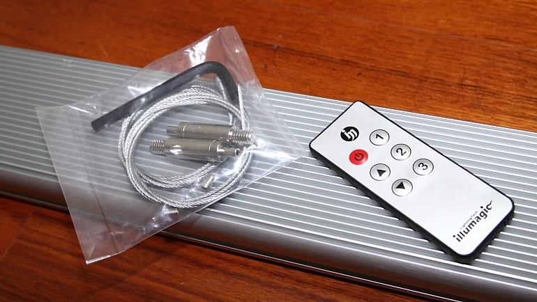 吊線及遙控器