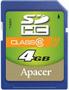 Apacer 4G SDHC Class6 記憶卡.jpg