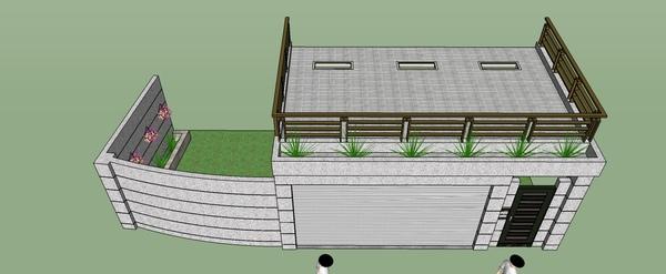 昌平路二段31弄-庭院露台3D圖3.jpg