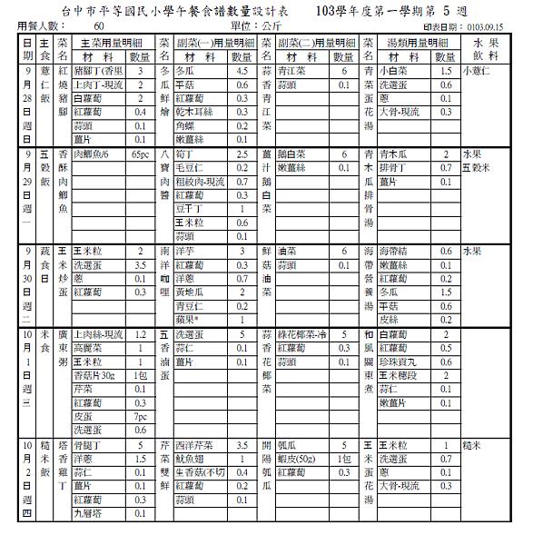 第5週0928(菜單).png